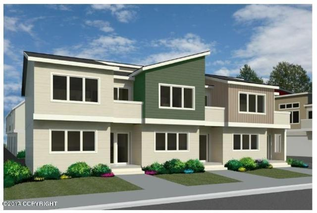 11332 Conquistador Drive, Eagle River, AK 99577 (MLS #17-12665) :: Real Estate eXchange