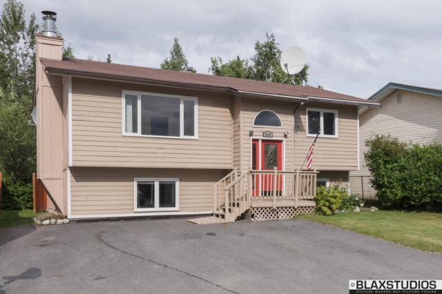 8520 Gordon Circle, Anchorage, AK 99507 (MLS #17-12668) :: Real Estate eXchange
