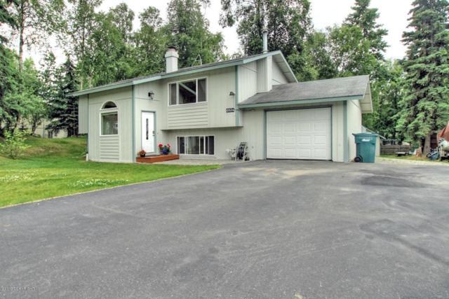 10534 Chisana Street, Eagle River, AK 99577 (MLS #17-12671) :: Real Estate eXchange