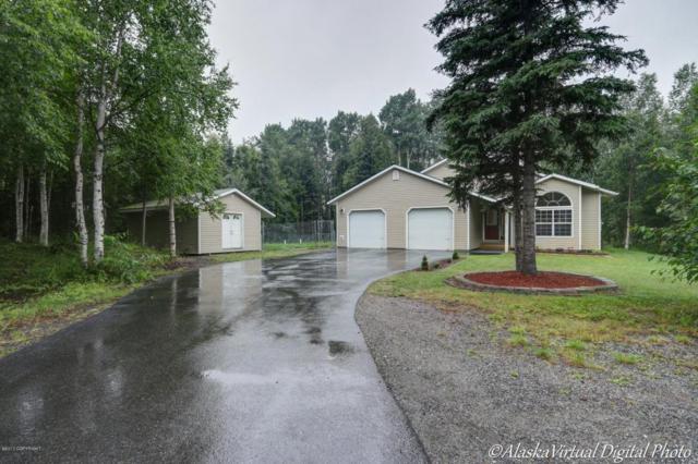 3981 N Inspiration Loop, Wasilla, AK 99654 (MLS #17-12673) :: Real Estate eXchange