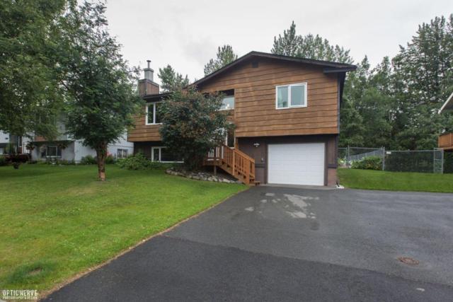 6911 Burlwood Drive, Anchorage, AK 99507 (MLS #17-12685) :: Real Estate eXchange