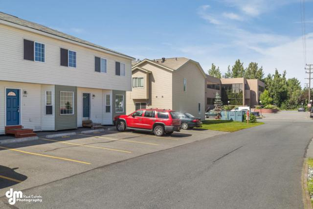 1916 Bragaw Square Place #46, Anchorage, AK 99508 (MLS #17-12686) :: Real Estate eXchange