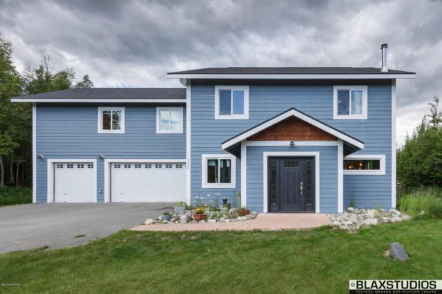 5335 E Kimo Circle, Wasilla, AK 99654 (MLS #17-12688) :: Real Estate eXchange
