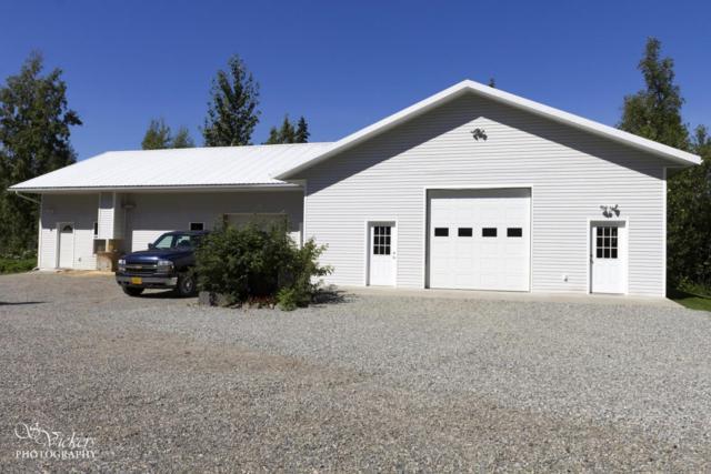 6719 S Bogle Bluff Drive, Wasilla, AK 99623 (MLS #17-12701) :: Real Estate eXchange