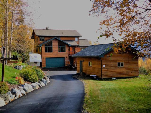 26226 Vallihi Circle, Eagle River, AK 99577 (MLS #17-12703) :: Real Estate eXchange