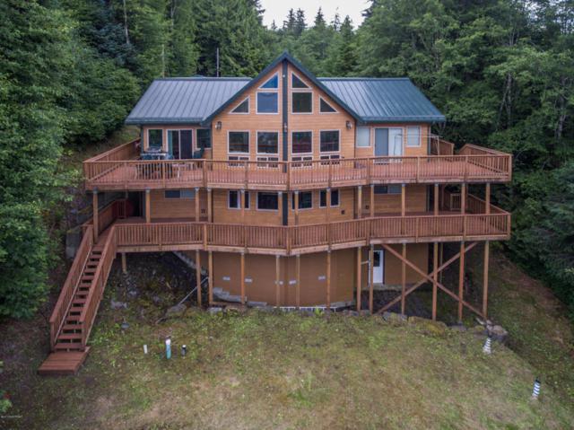 245 Knudson Cove Road, Ward Cove, AK 99901 (MLS #17-12706) :: Real Estate eXchange