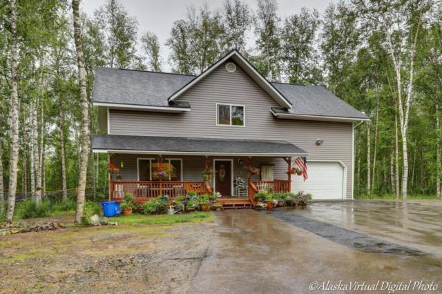 276 N Meadow Lakes Loop, Wasilla, AK 99623 (MLS #17-12709) :: Real Estate eXchange