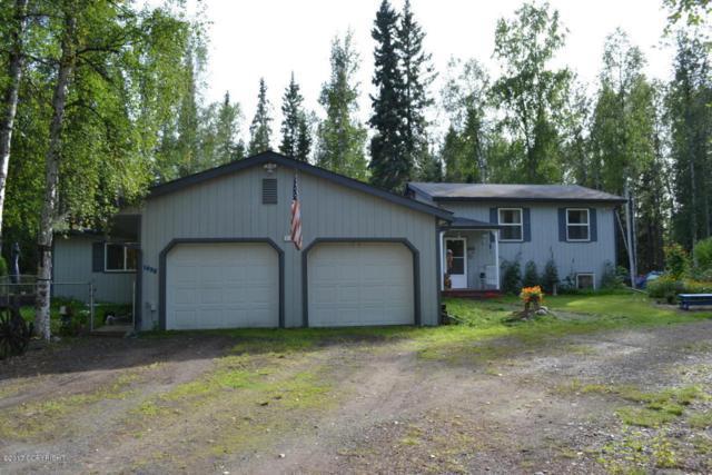 1835 Alder Street, North Pole, AK 99705 (MLS #17-12711) :: Real Estate eXchange