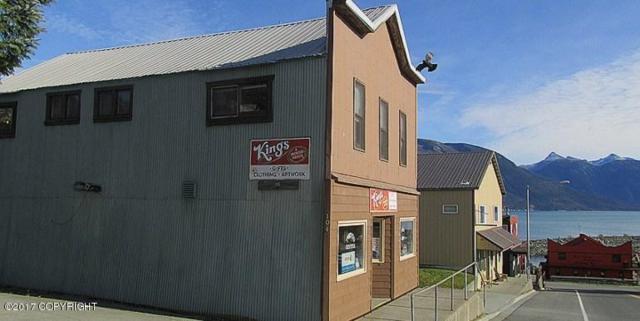 102 Main, Haines, AK 99827 (MLS #17-12714) :: Real Estate eXchange