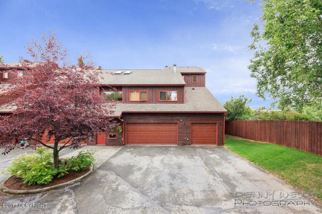 1581 Nelchina Street #A-2, Anchorage, AK 99501 (MLS #17-12717) :: Real Estate eXchange