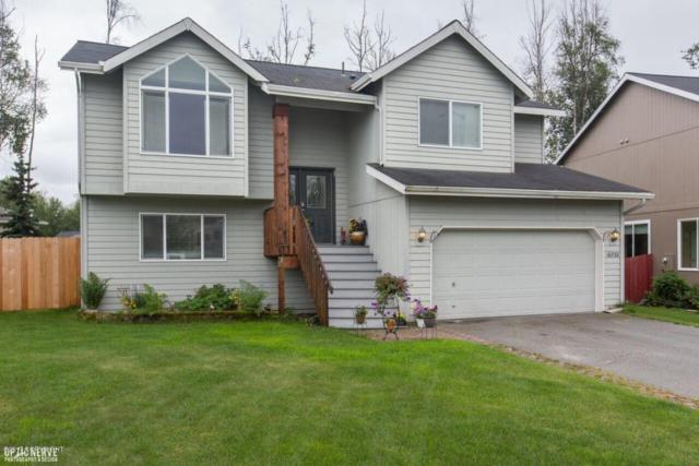 16538 Baird Circle, Eagle River, AK 99577 (MLS #17-13029) :: Channer Realty Group