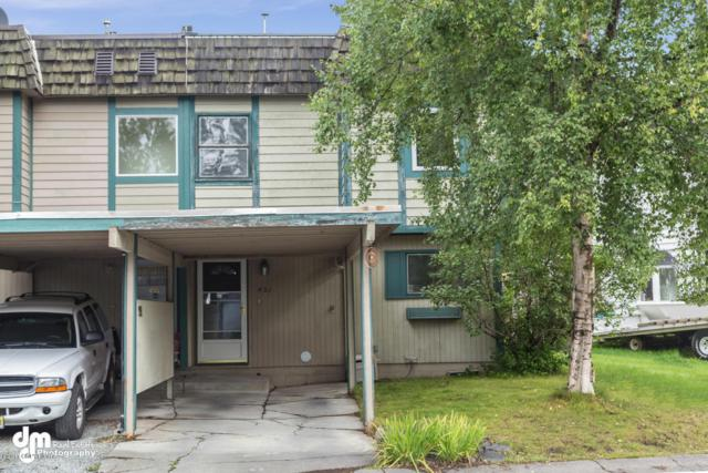 451 Atlantis Avenue, Anchorage, AK 99518 (MLS #17-13194) :: Team Dimmick