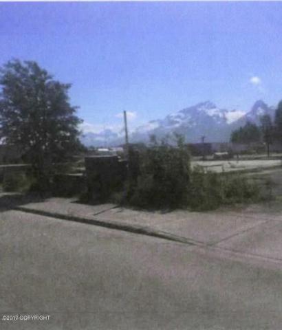 137 E Egan Drive, Valdez, AK 99686 (MLS #17-13210) :: Real Estate Brokers of Alaska