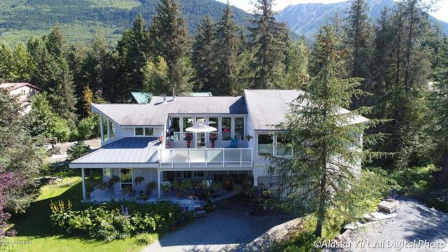 193 Alpina Way, Girdwood, AK 99587 (MLS #17-13213) :: RMG Real Estate Experts