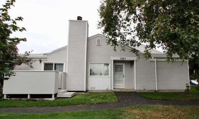 3365 Monticello Court #6A, Anchorage, AK 99503 (MLS #17-13377) :: Northern Edge Real Estate, LLC