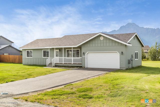 13692 E Field Lane, Palmer, AK 99645 (MLS #17-13503) :: RMG Real Estate Experts