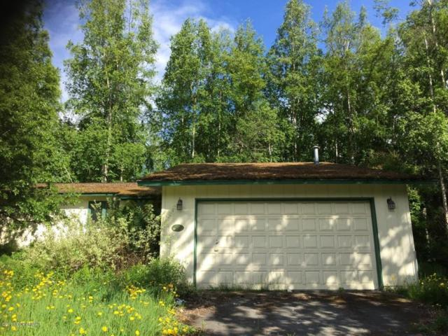 21617 Oberg Road, Chugiak, AK 99567 (MLS #17-13546) :: RMG Real Estate Experts