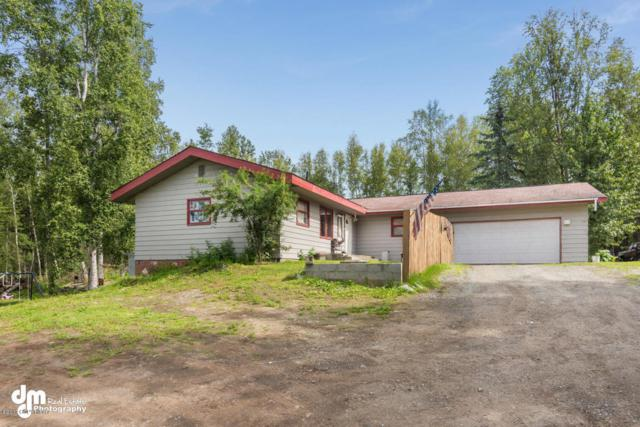17791 Birchtree Street, Chugiak, AK 99567 (MLS #17-13552) :: Team Dimmick
