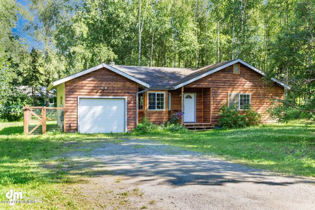 6676 W Cambridge Drive, Wasilla, AK 99623 (MLS #17-13574) :: Team Dimmick