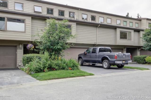 1017 Potlatch Circle #34, Anchorage, AK 99503 (MLS #17-13669) :: Northern Edge Real Estate, LLC