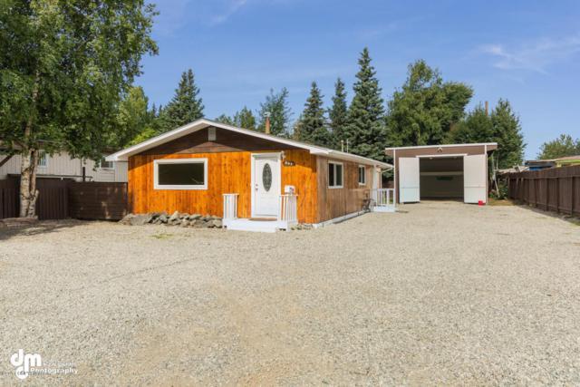 901 W Tudor Road, Anchorage, AK 99503 (MLS #17-13781) :: Northern Edge Real Estate, LLC