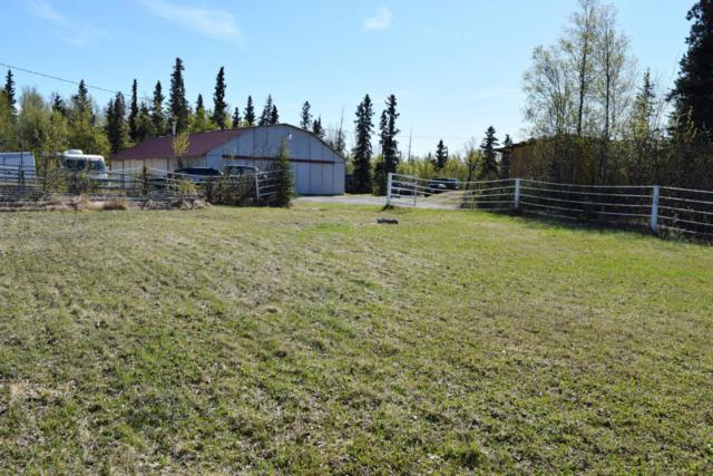 10501 Hillside Drive, Anchorage, AK 99507 (MLS #17-13813) :: Channer Realty Group
