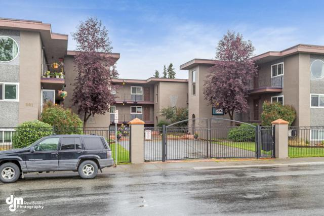 501 E 13th Avenue #16, Anchorage, AK 99501 (MLS #17-13824) :: Channer Realty Group