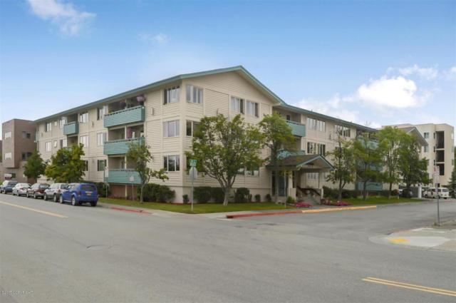 836 M Street #103, Anchorage, AK 99501 (MLS #17-13857) :: Channer Realty Group