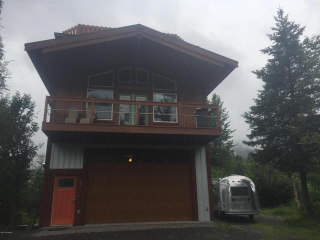 305 Old Dawson Road, Girdwood, AK 99587 (MLS #17-13941) :: Northern Edge Real Estate, LLC