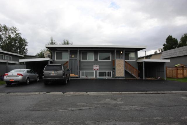 310 E 45th Avenue, Anchorage, AK 99503 (MLS #17-13943) :: RMG Real Estate Experts