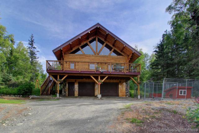 6405 N Bains Jordan Drive, Palmer, AK 99645 (MLS #17-13947) :: RMG Real Estate Experts