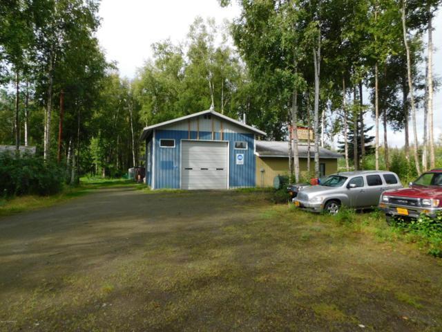 3853 S Knik Goose Bay Road, Wasilla, AK 99623 (MLS #17-13997) :: Northern Edge Real Estate, LLC