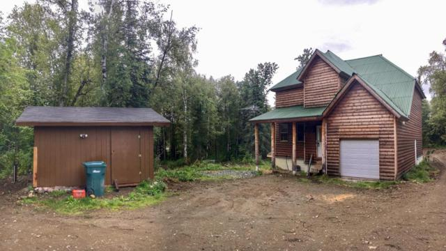 5729 W Beverly Lake Road, Wasilla, AK 99623 (MLS #17-14015) :: Channer Realty Group