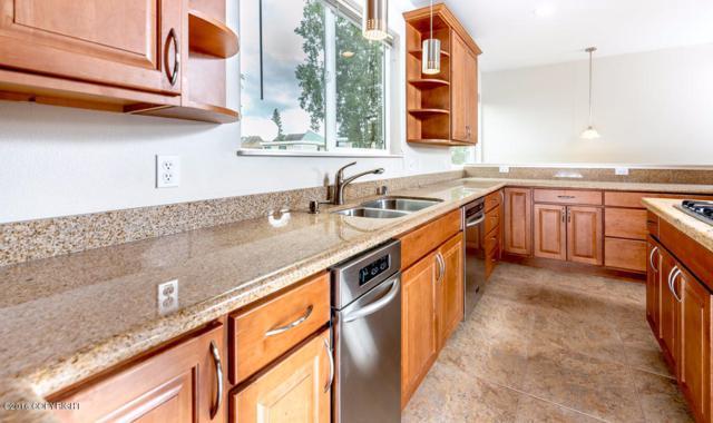 1459 W 25th Avenue #3, Anchorage, AK 99503 (MLS #17-14153) :: Northern Edge Real Estate, LLC