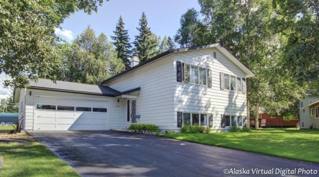2309 Success Drive, Anchorage, AK 99504 (MLS #17-14161) :: RMG Real Estate Experts