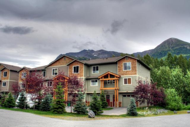 360 Hightower Road #12, Girdwood, AK 99587 (MLS #17-14167) :: Real Estate eXchange