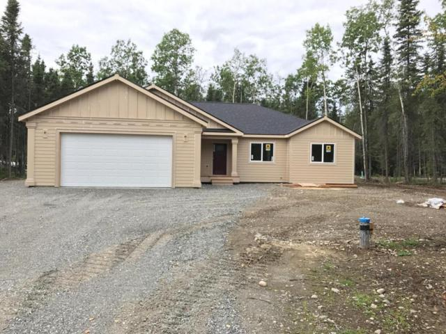 5106 Gold Mint Drive, Wasilla, AK 99654 (MLS #17-14182) :: RMG Real Estate Experts