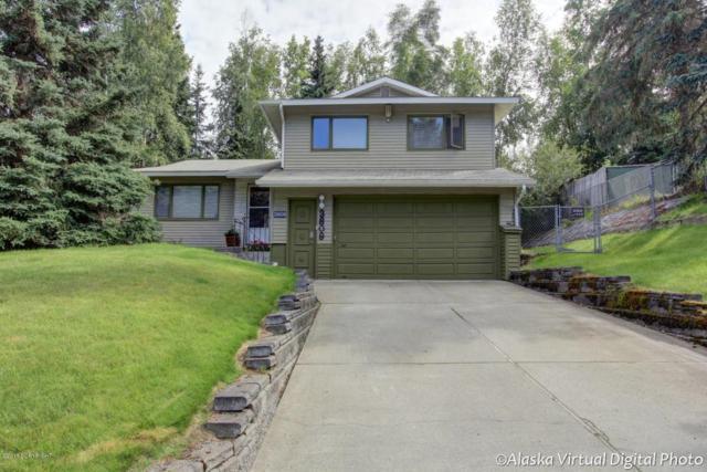 3809 Apollo Drive, Anchorage, AK 99504 (MLS #17-14204) :: RMG Real Estate Experts