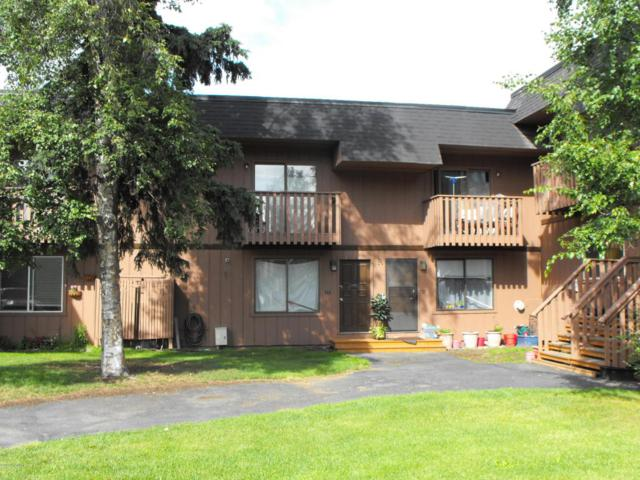 4511 Folker Street #14B, Anchorage, AK 99507 (MLS #17-14240) :: RMG Real Estate Experts