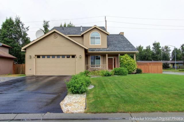 3933 W 37th Court, Anchorage, AK 99517 (MLS #17-14251) :: RMG Real Estate Experts