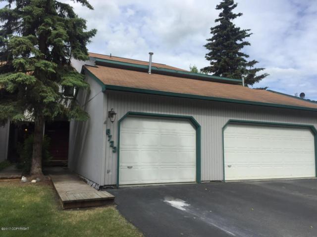 6723 Lunar Drive #G2, Anchorage, AK 99504 (MLS #17-14269) :: RMG Real Estate Experts