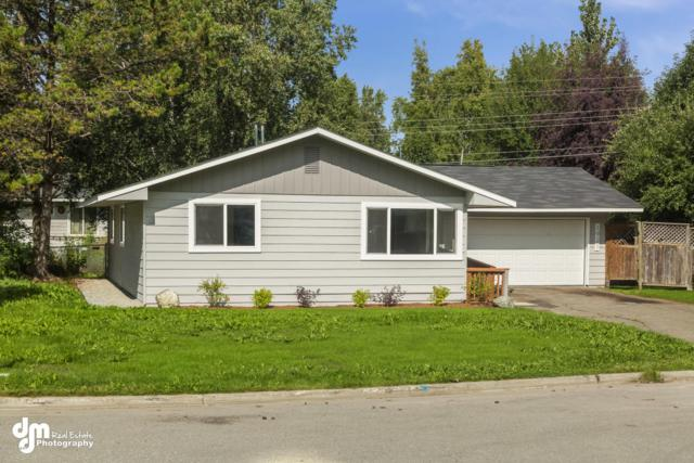 1921 Bartlett Drive, Anchorage, AK 99507 (MLS #17-14276) :: RMG Real Estate Experts