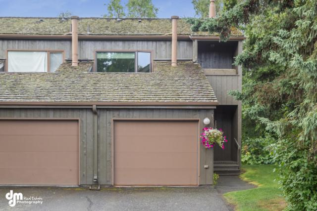 2258 Knoll Circle #14, Anchorage, AK 99501 (MLS #17-14324) :: Northern Edge Real Estate, LLC