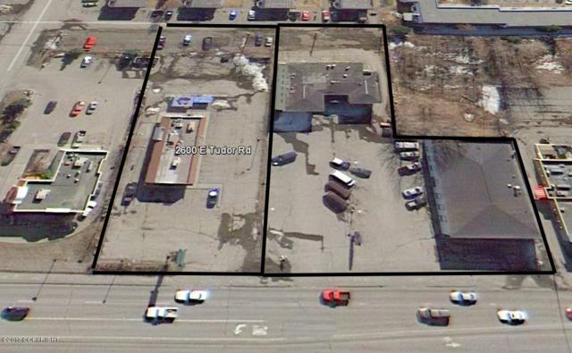 2600 E Tudor Road, Anchorage, AK 99507 (MLS #17-14328) :: Northern Edge Real Estate, LLC