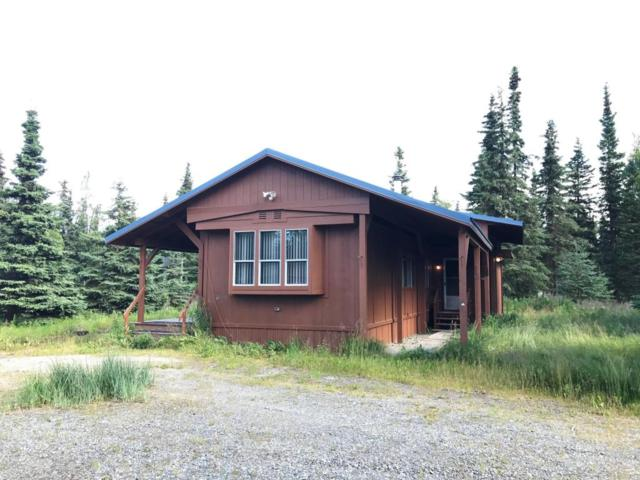 13650 Wildrose Lane, Clam Gulch, AK 99568 (MLS #17-14358) :: Northern Edge Real Estate, LLC