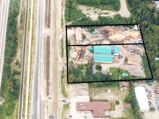 7070 W Parks Highway, Wasilla, AK 99623 (MLS #17-14370) :: Northern Edge Real Estate, LLC