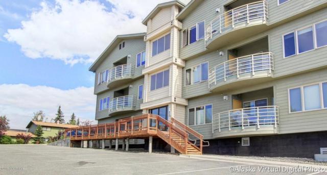 1126 E 16th Avenue #B-403, Anchorage, AK 99501 (MLS #17-14397) :: Northern Edge Real Estate, LLC