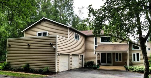 7100 Kitlisa Drive, Anchorage, AK 99502 (MLS #17-14427) :: Channer Realty Group