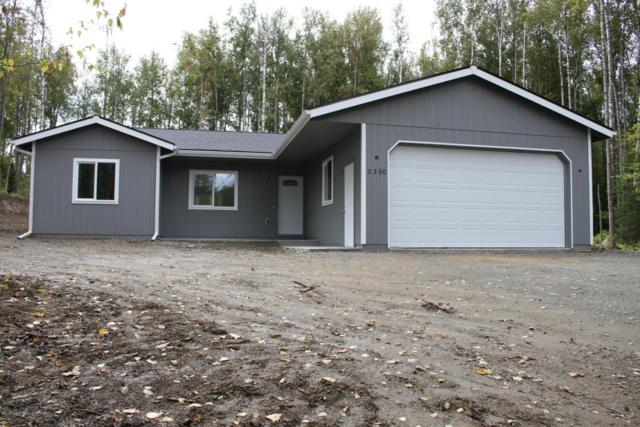 2390 N Meadow Lakes Drive, Wasilla, AK 99623 (MLS #17-14431) :: Northern Edge Real Estate, LLC