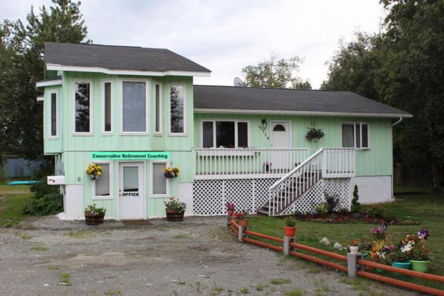 3750 E Steven Drive, Wasilla, AK 99654 (MLS #17-14441) :: Northern Edge Real Estate, LLC